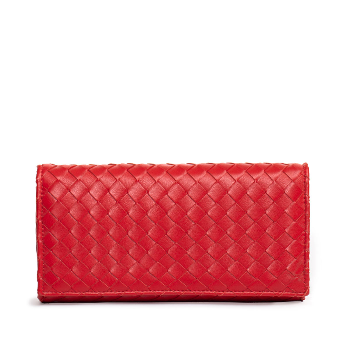 Ladies Snap Wallet